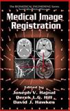 Medical Image Registration, Hajnal, J. V., 0849300649