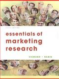 Essentials of Marketing Research (with Qualtrics Printed Access Card), Zikmund, William G. and Babin, Barry J., 1133190642