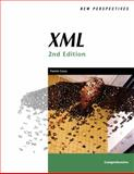 New Perspectives on XML : Comprehensive, Carey, Patrick, 1418860646