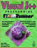 Visual J++ Programming Frontrunner, Aitken, Peter, 1576100642