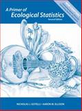 A Primer of Ecological Statistics 2nd Edition
