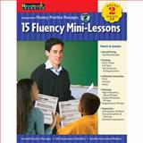 Fluency Mini-Lessons Grade 3 with Audio CD : Independent Fluency Practice Passages, n/a, 1607190648