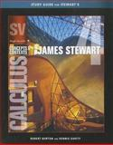 Calculus : Concepts and Contexts, Stewart, James, 0495560642