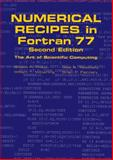 Numerical Recipes in FORTRAN 77 : The Art of Scientific Computing, Press, William H. and Teukolsky, Saul A., 052143064X