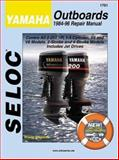 Yamaha Outboards : 1984-96 Repair Manual, Seloc, 0893300640