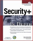 Security+ in Depth, Campbell, Paul and Calvert, Ben, 1592000649