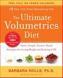 The Ultimate Volumetrics Diet, Barbara J. Rolls and Mindy Hermann, 0062060643