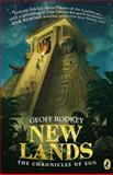 New Lands, Geoff Rodkey, 0147510643