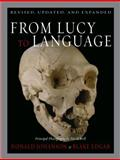 From Lucy to Language, Donald Johanson and Blake Edgar, 0743280644