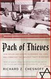 Pack of Thieves, Richard Z. Chesnoff, 0385720645