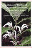 Endangered Plants and Threatened Ecosystems on the Island of Hawaii, James Juvik, 0912180641