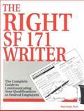 Right SF-170 Writer, Ronald L. Krannich, 0942710649