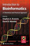 Introduction to Bioinformatics : A Theoretical and Practical Approach, Helmut Becker, 1588290646