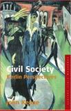 Civil Society : Berlin Perspectives, Keane, 1845450647