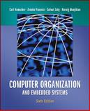 Computer Organization and Embedded Systems, Manjikian, Naraig and Hamacher, Carl, 0073380652