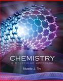 Chemistry : A Molecular Approach, Tro, Nivaldo Jose, 0131000659