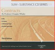 Sum and Substance Audio on Contracts, Douglas J. Whaley, 0314180656