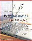 Web Analytics, Avinash Kaushik, 0470130652