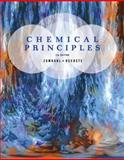 Chemical Principles, Zumdahl, Steven S. and DeCoste, Donald J., 1111580650