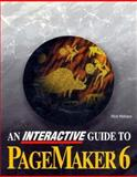 An Interactive Guide to Pagemaker, Que Education and Training Staff, 1575760657