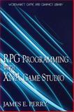RPG Programming Using XNA Game Studio 3.0, Jim Perry, 1598220659