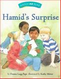 Watch Me Read: Hamid's Surprise, Donna Lugg Pape, 0395740657