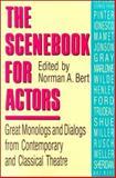 The Scenebook for Actors, Norman A. Bert, 0916260658