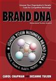 Brand DNA, Carol Chapman, 1450220657