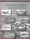 Flight Research at Ames, Paul Borchers and James Franklin, 1495250652
