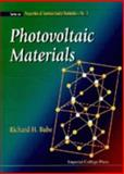 Photovoltaic Materials 9781860940651