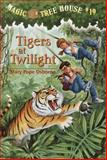 Tigers at Twilight, Mary Pope Osborne, 0679890653