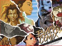 Black Comix, John Jennings, 0984190651