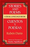 Stories and Poems/Cuentos y Poesias, Rubén Darío, 0486420655
