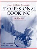 Professional Cooking , Study Guide 9780471320654