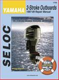 Yamaha Outboards, 1997-2003, Seloc Publications Staff, 0893300659