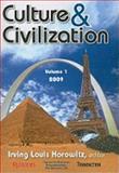 Culture and Civilization 9781412810654