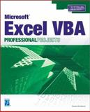 Microsoft Excel VBA Professional Projects, Birnbaum, Duane, 1592000657