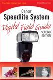 Canon Speedlite System, Brian McLernon, 0470560657