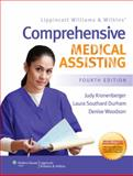 Lippincott Williams and Wilkins' Comprehensive Medical Assisting, Kronenberger and Kronenberger, Judy, 1451100655