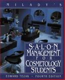 Salon Management for Cosmetology Students, Tezak, Edward J., 1562530658