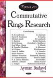 Focus on Commutative Rings Research, Badawi, Ayman, 1600210651