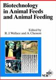Biotechnology in Animal Feeds and Animal Feeding, , 3527300651