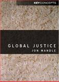 Global Justice, Mandle, Jon, 0745630650