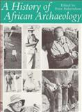 History of African Archaeology, , 0852550650