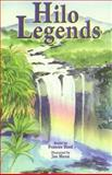 Hilo Legends, Frances Reed, 091218065X