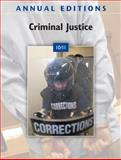 Criminal Justice 10/11, Victor, Joseph and Naughton, Joanne, 0078050650
