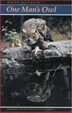 One Man's Owl, Heinrich, Bernd, 0691000654