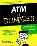 ATM for Dummies, Christine Heckart and Cathy Gadecki, 0764500651