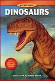 Dinosaurs, Whitecap Books Staff, 155285065X