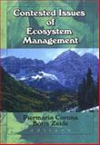 Contested Issues of Ecosystem Management, Piermaria Corona, Boris Zeide, 1560220651